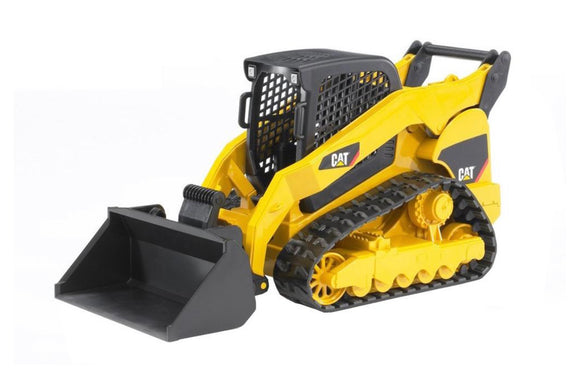 BRUDER 1:16 CAT COMPACT LOADER