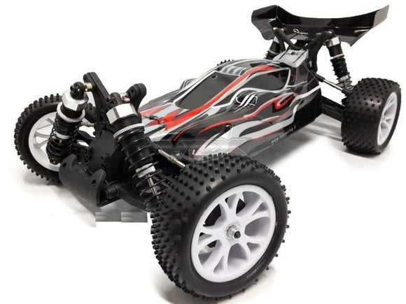 R/C 1:10 4WD SPIRIT BRUSHED