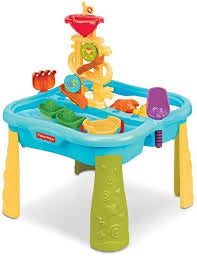 F/P SAND N SURF ACTIVITY TABLE