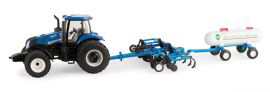 1:32 NEW HOLLAND GENESIS T8.380 TRACTOR