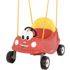L/T COZY COUPE FIRST SWING