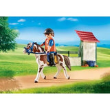 PLAYMOBIL 6929 COUNTRY HORSE GROOMING