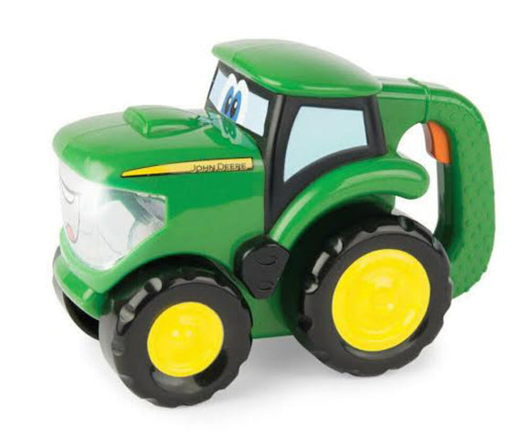 JD JOHHNY TRACTOR FLASHLIGHT