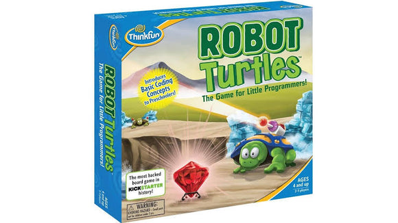 THINKFUN ROBOT TURTLES