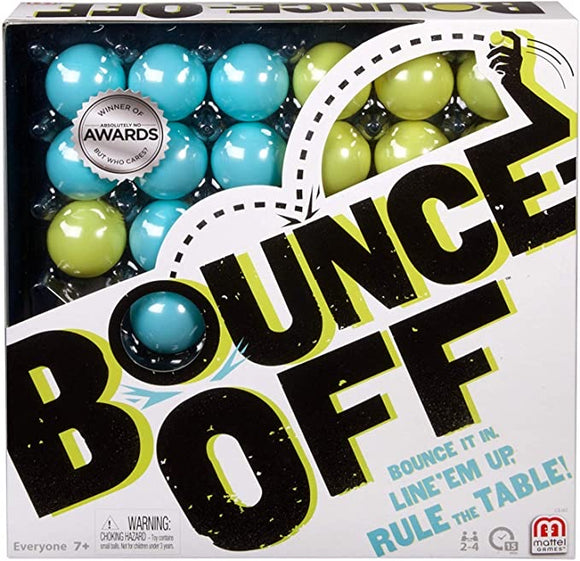 GAME BOUNCE OFF
