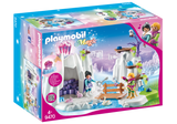 PLAYMOBIL MAGIC CRYSTAL DIAMOND HIDEOUT