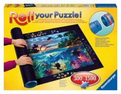 PUZZLE ROLL YOUR PUZZLE 300-1500