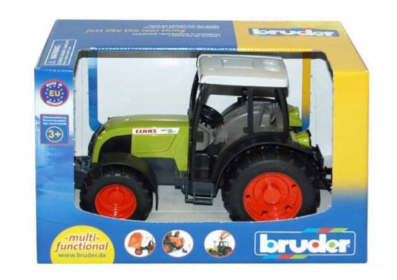 BRUDER 1:16 CLAAS NECTIS 267F TRACTOR