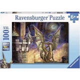 PUZZLE 100PC GIFT OF THE FIRE