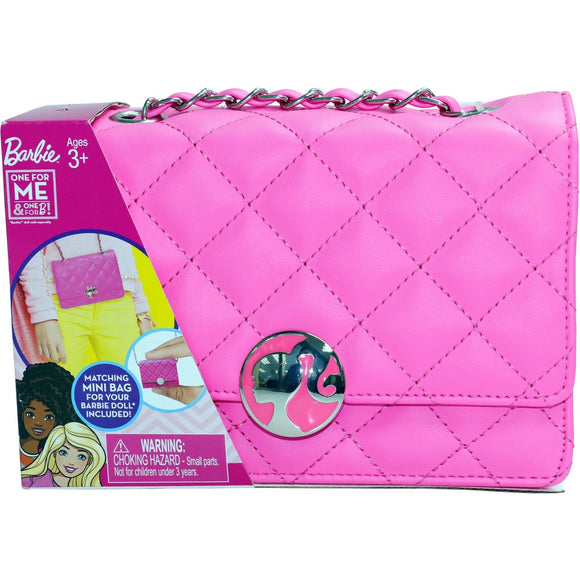 BARBIE MY LIFE HANDBAGS ASST