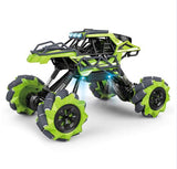 RUSCO R/C SIDE WINDER ROCK CRAWLER