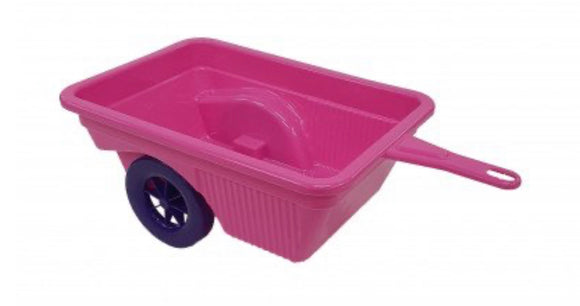 DUNE BUGGY TRAILER PINK