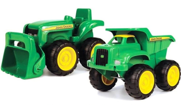 JD 15CM SANDBOX 2 PACK