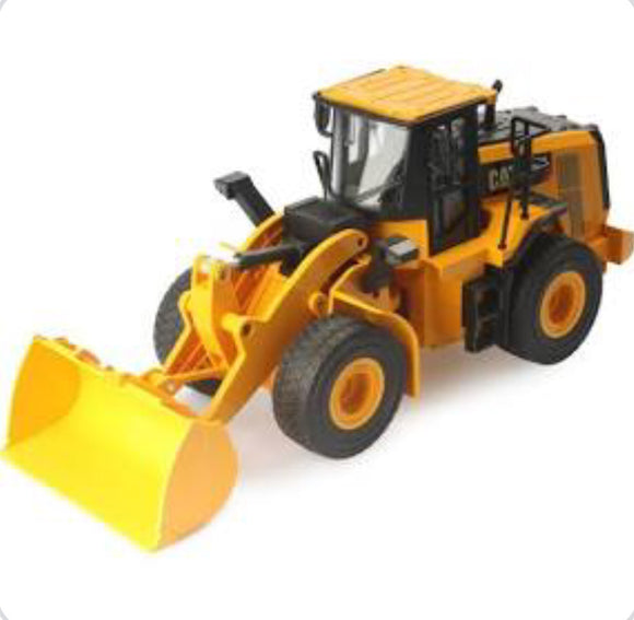 R/C CAT 950M WHEEL LOADER