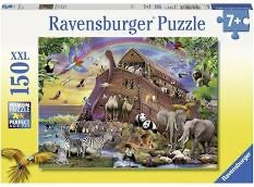 PUZZLE 150PC BOARDING THE ARK