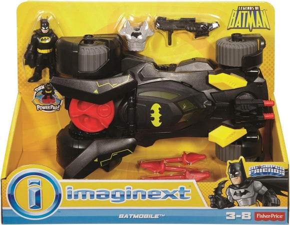 F/P IMAGINEXT BATMAN