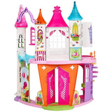 BRB DREAMTOPIA SWEETVILLE CASTLE