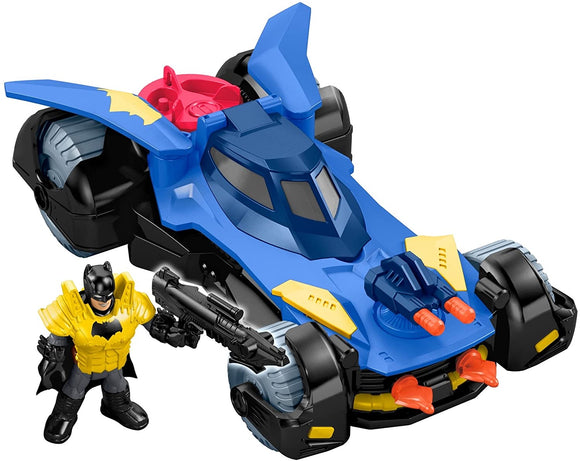 F/P IMAGINEXT BATMOBILE