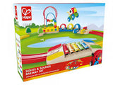 HAPE SIGHTS & SOUNDS RAILWAY