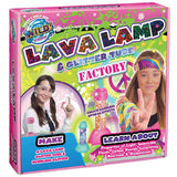 WILD SCIENCE LAVA LAMP FACTORY LGE