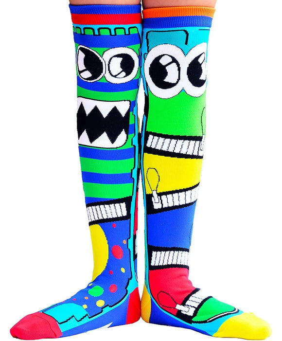 MADMIA SOCKS TOD MONSTER
