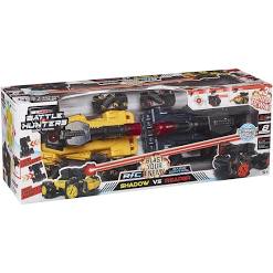 R/C LASER BATTLE HUNTERS