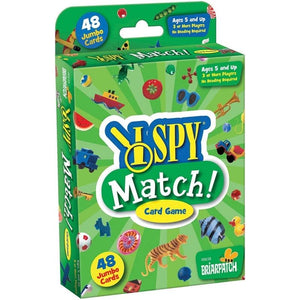CARD GAME I SPY CARD GAMES ASTD