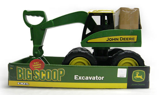 JD BIG SCOOP LOADER 15''