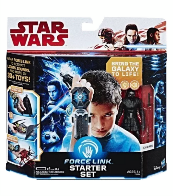 SW E8 FORCELINK STARTER SET
