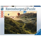 PUZZLE 3000PC GRASS LANDSCAPE