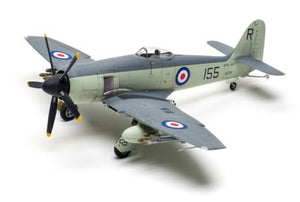 AIRFIX 1:48 HAWKER SEA FURY FB.II EXPORT