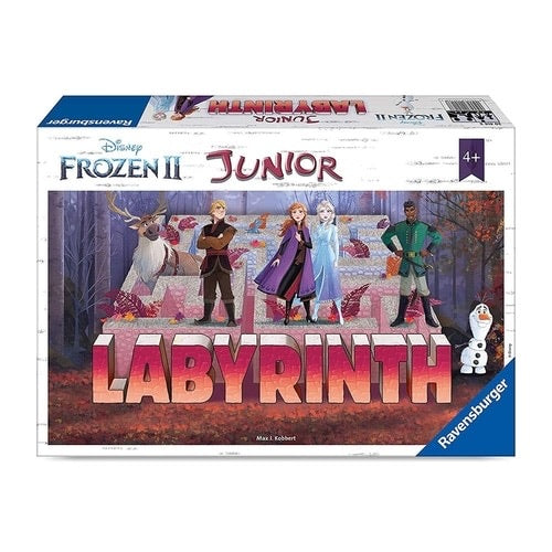 DISNEY FROZEN 2 LABYRINTH