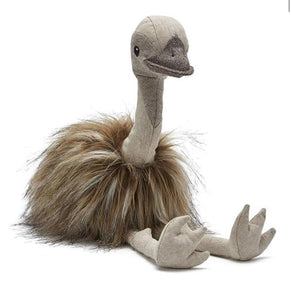 NANA HUCHY PLUSH EDDIE THE EMU