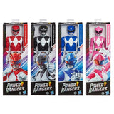 PRG POWER RANGER 12IN ACTION FIGURE AST