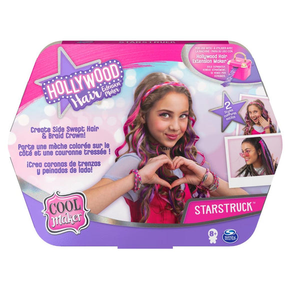 COOL MAKER HOLLYWOOD HAIR STYLING SET