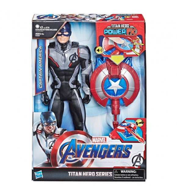AVN TH POWER FX 2.0 CAPTAIN AMERICA