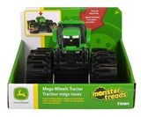 JD MONSTER TREAD MINI MEGA TRACTOR