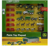 JD M4 70 PC MINI VEHICLE VALUE SET