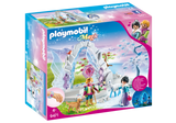 PLAYMOBIL MAGIC CRYSTAL GATE TO WINTER W