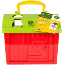 JD BARN YARD SHAPE SORTER