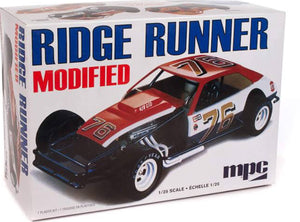 MPC 1:25 RIDGE RUNNER PINTO 2T DRAG