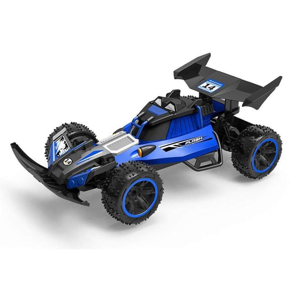 RUSCO R/C 1:10 MEGA FLASH BUGGY