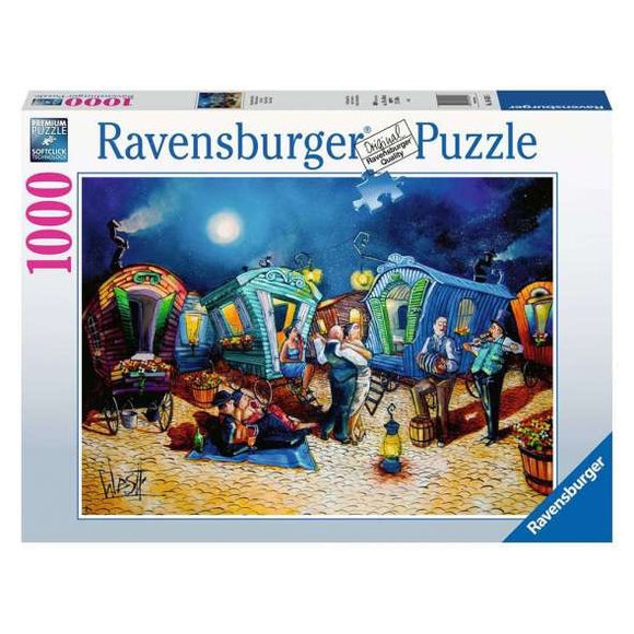 PUZZLE 1000PC AFTER PARTY