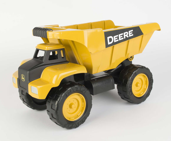 JD CONSTRUCTION DUMP TRUCK