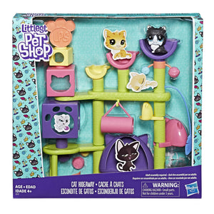 LPS CAT HIDE AWAY PLAYSET