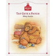 ALICE BEAR SHOP TAT GETS A PATCH BOOK