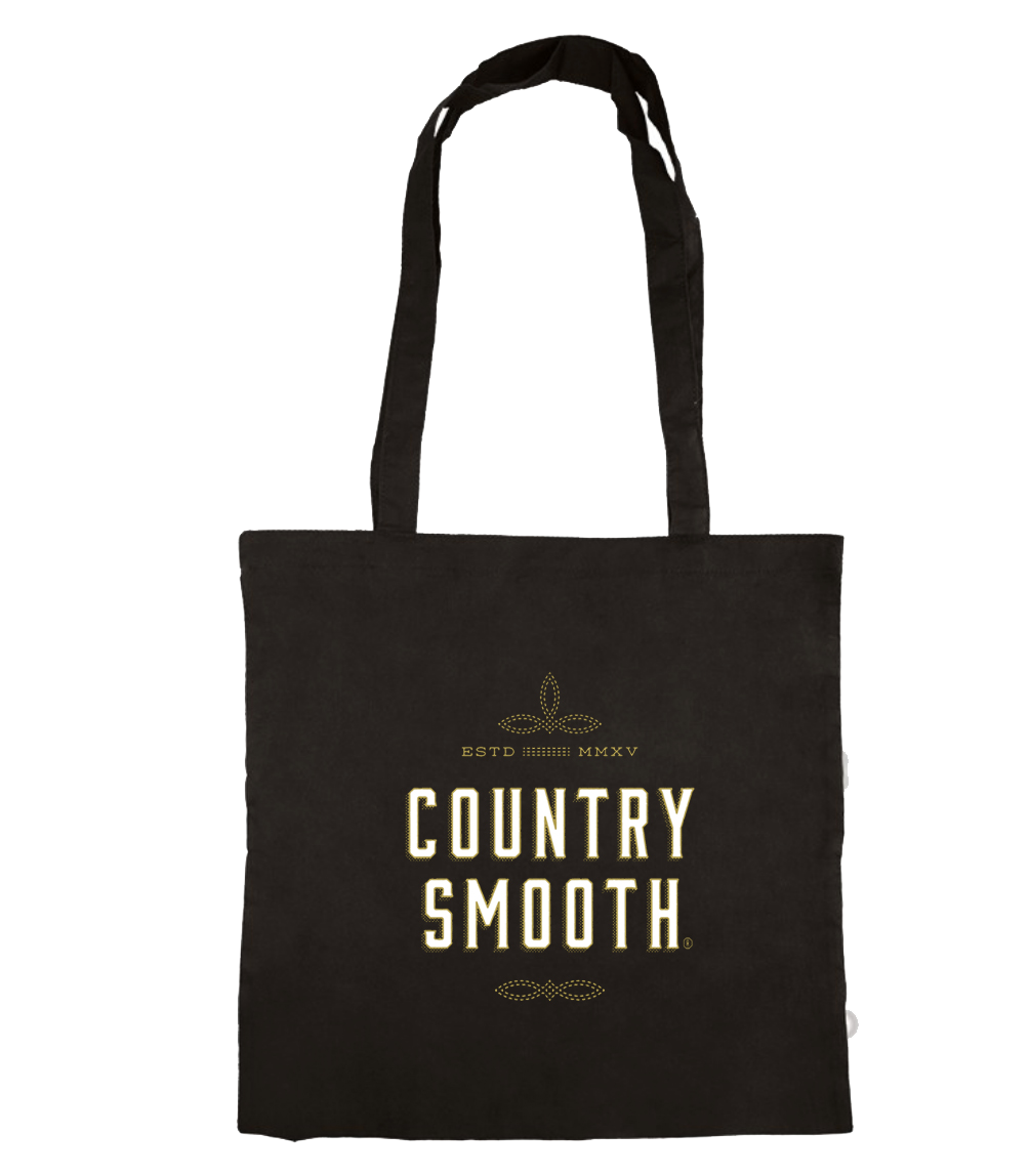 Country Smooth Tote Bag