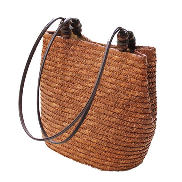 Fashion Women Straw Bags