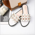Fashion Women Slippers 2 Colors