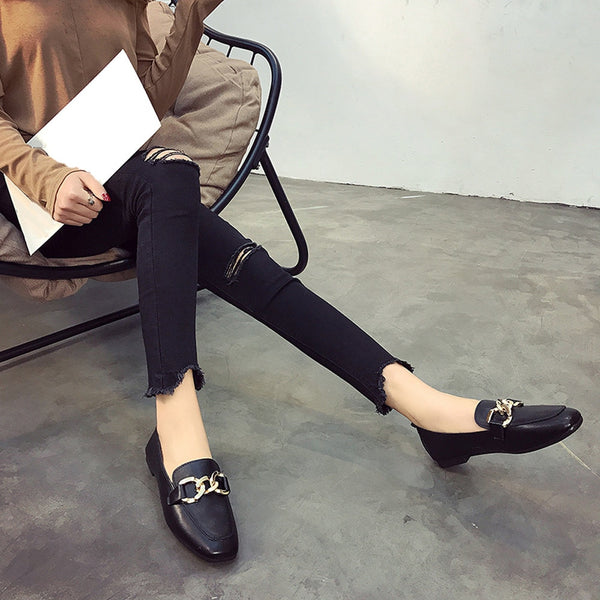 Flats Loafers Shoes